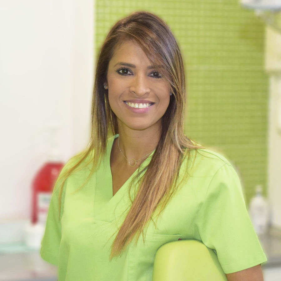 Endodoncista Alessandra